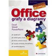 Office - grafy a diagramy - Elektronická kniha