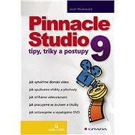 Pinnacle Studio 9 - Elektronická kniha