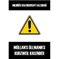 Miloňův kratochvilný kalendář - Elektronická kniha