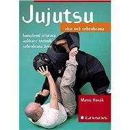Jujutsu - Elektronická kniha