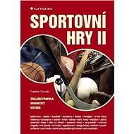 Sportovní hry II - E-kniha