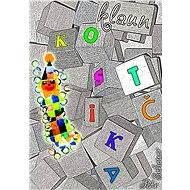 Klaun Kostička - Elektronická kniha