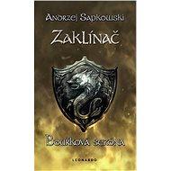 Zaklínač - Bouřková sezóna - Elektronická kniha