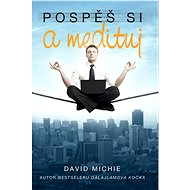 Ponahľaj sa a medituj - Elektronická kniha