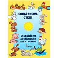 O sluníčku, zvířátkách a noci tajemné - E-kniha