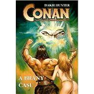 Conan a brány času - E-kniha