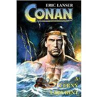 Conan a černý labyrint - E-kniha