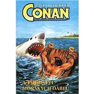 Conan a tajemství mořských ďáblů - E-kniha
