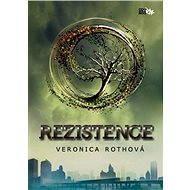Rezistence - E-kniha