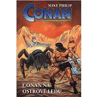 Conan na Ostrově ledu - Elektronická kniha