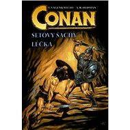 Conan: Setovy šachy/Léčka - E-kniha