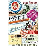 12 e-kníh Petra Šabacha za výhodnú cenu - Elektronická kniha