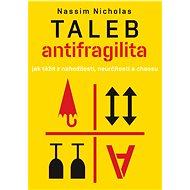 Antifragilita - Elektronická kniha