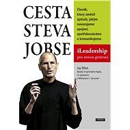 Cesta Steva Jobse - Elektronická kniha