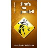Žirafa na pondělí - Elektronická kniha