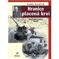 Hranice placená krví - Elektronická kniha