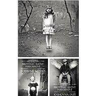 Fantasy trilogie Sirotčinec slečny Peregrinové za výhodnou cenu - Elektronická kniha ze série Sirotčinec slečny Peregrinové,  Ransom Riggs