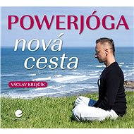 Powerjóga - E-kniha