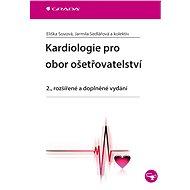 Kardiologie pro obor ošetřovatelství - Elektronická kniha