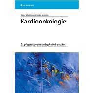 Kardioonkologie - E-kniha