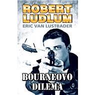 Bourneovo dilema - Elektronická kniha