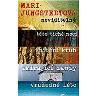 5× Mari Jungstedtová za výhodnú cenu - Elektronická kniha – zo série Anders Knutas,  Mari Jungstedtová