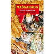 Maškaráda - E-kniha