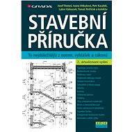 Stavební příručka - Elektronická kniha