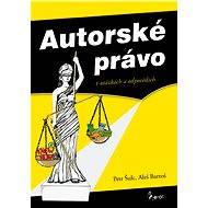 Autorské právo v otázkách a odpovědích - E-kniha