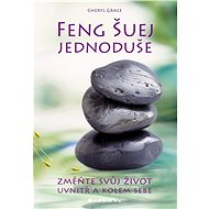Feng Šuej jednoduše - Elektronická kniha