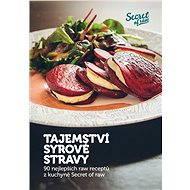 Tajemství syrové stravy - E-kniha