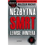 Nezbytná smrt Lewise Wintera - E-kniha