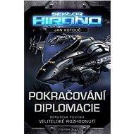 Pokračování diplomacie - Elektronická kniha