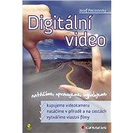 Digitální video - E-kniha
