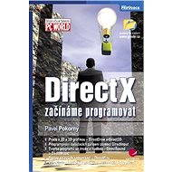 DirectX - Elektronická kniha
