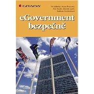 eGovernment bezpečně - E-kniha