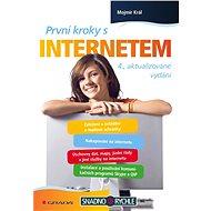 První kroky s internetem - E-kniha