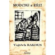 Modche a Rézi - Elektronická kniha