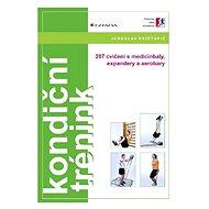 Kondiční trénink - E-kniha