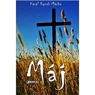 Máj - Elektronická kniha