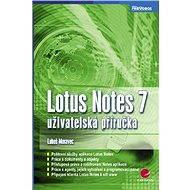 Lotus Notes 7 - Elektronická kniha