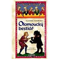 Olomoucký bestiář - Elektronická kniha