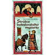 Strážce boleslavského mysteria - Elektronická kniha