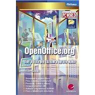OpenOffice.org - Elektronická kniha