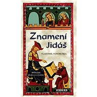 Znamení Jidáš - Elektronická kniha