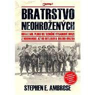 Bratrstvo neohrožených - Elektronická kniha