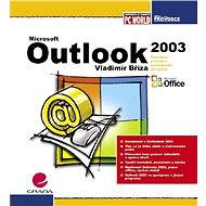 Outlook 2003 - Elektronická kniha