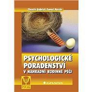 Psychologické poradenství v náhradní rodinné péči - E-kniha