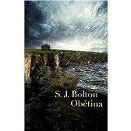 Obětina - S. J. Bolton