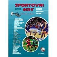 Sportovní hry - E-kniha